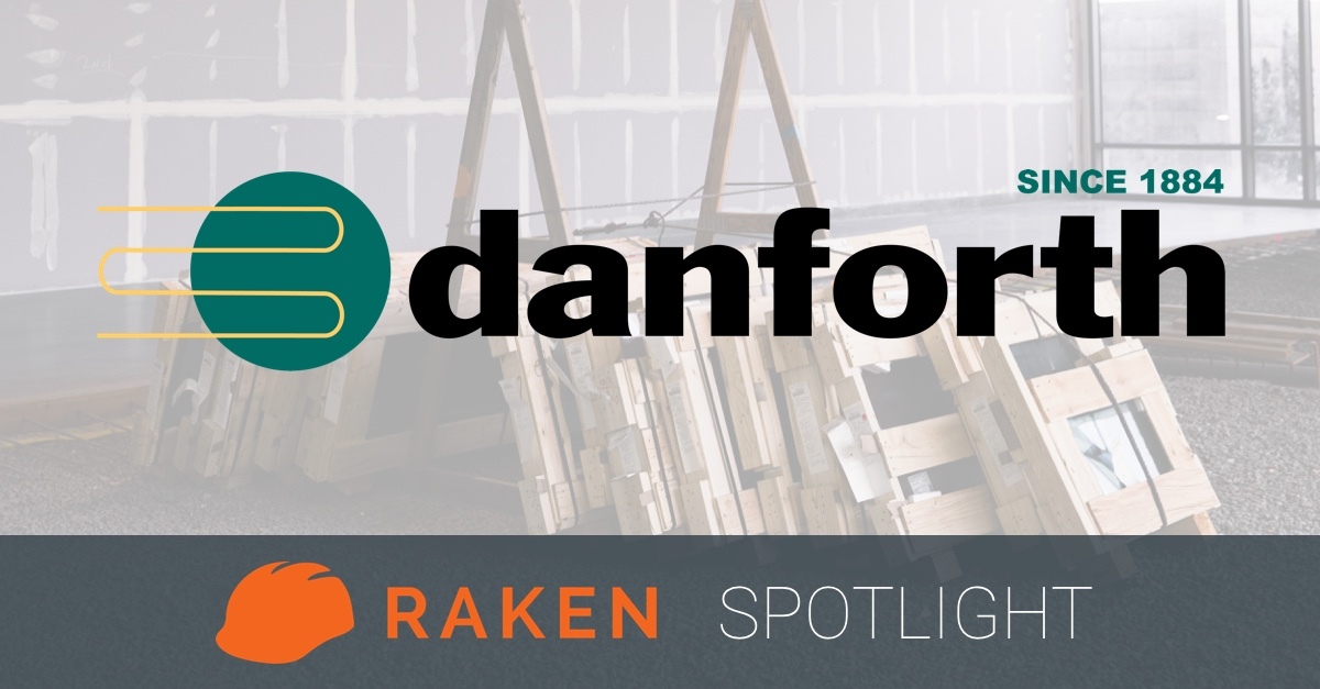jw danforth raken construction blog