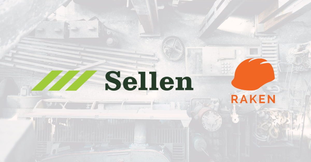 Raken and Sellen Construction