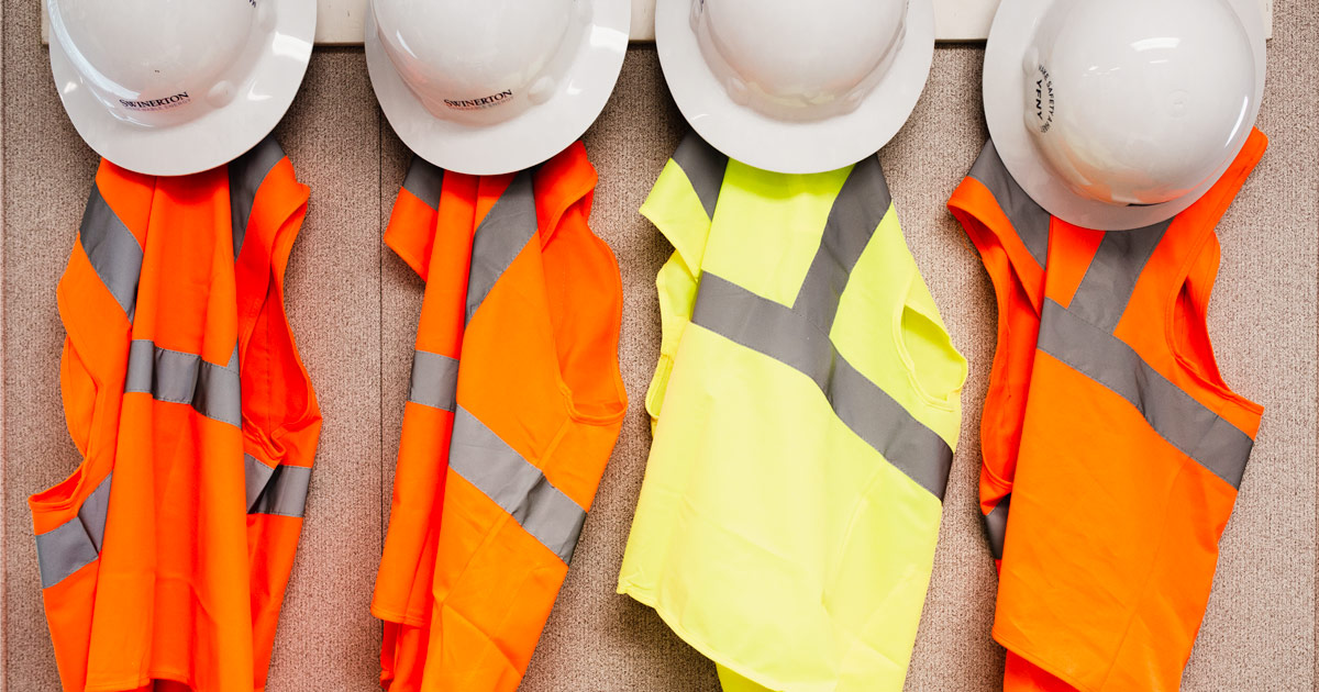 winter safety topics for construction
