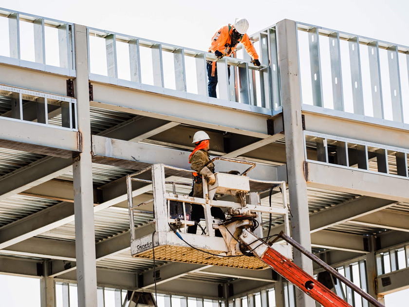 construction checklists and safety management