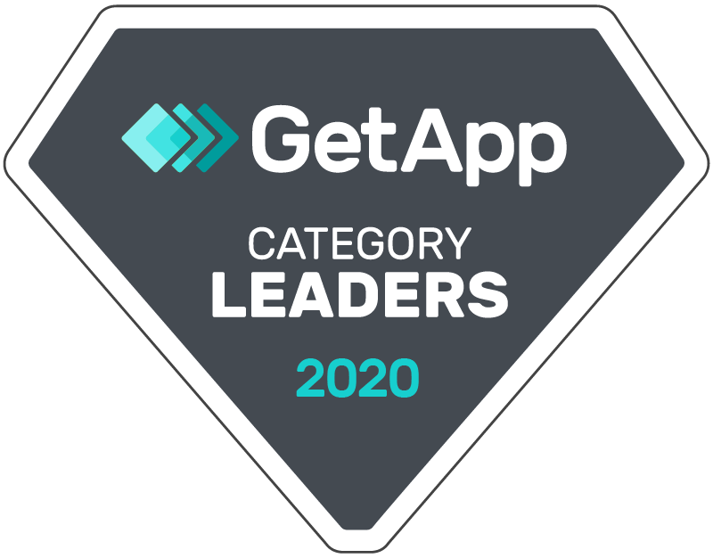 Get App category leader badge