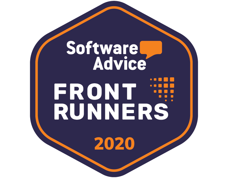 software advice review badge