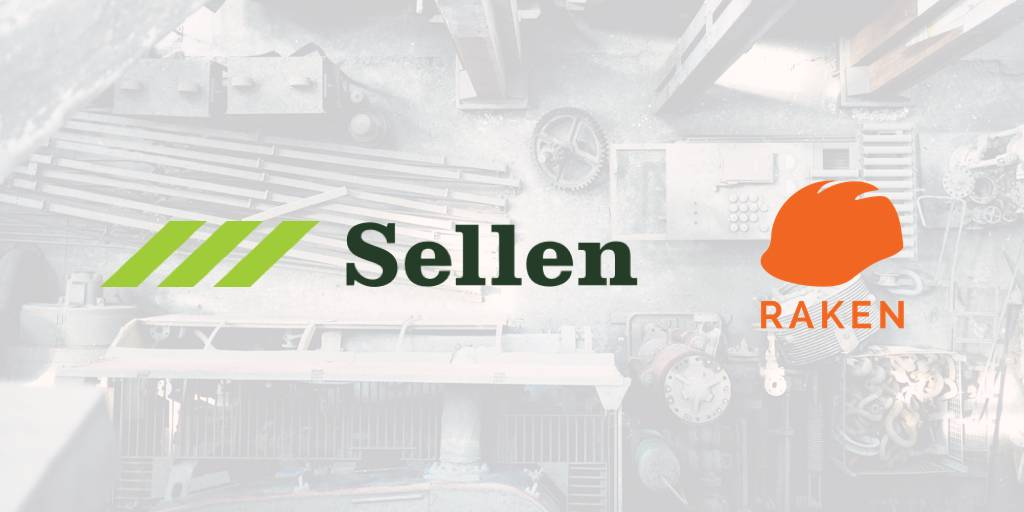 Raken_and_Sellen_announce_partnership