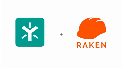 Raken and Egnyte integrate